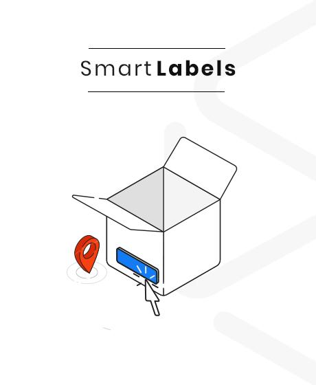 Produtos SmartLabels