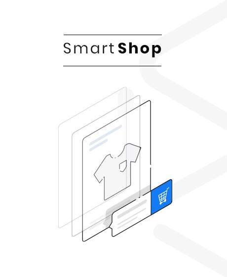Produtos SmartShop