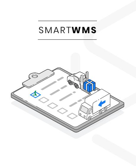Produtos SmartWMS