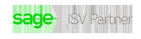 Logo Sage ISV