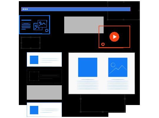 Serviços Web design